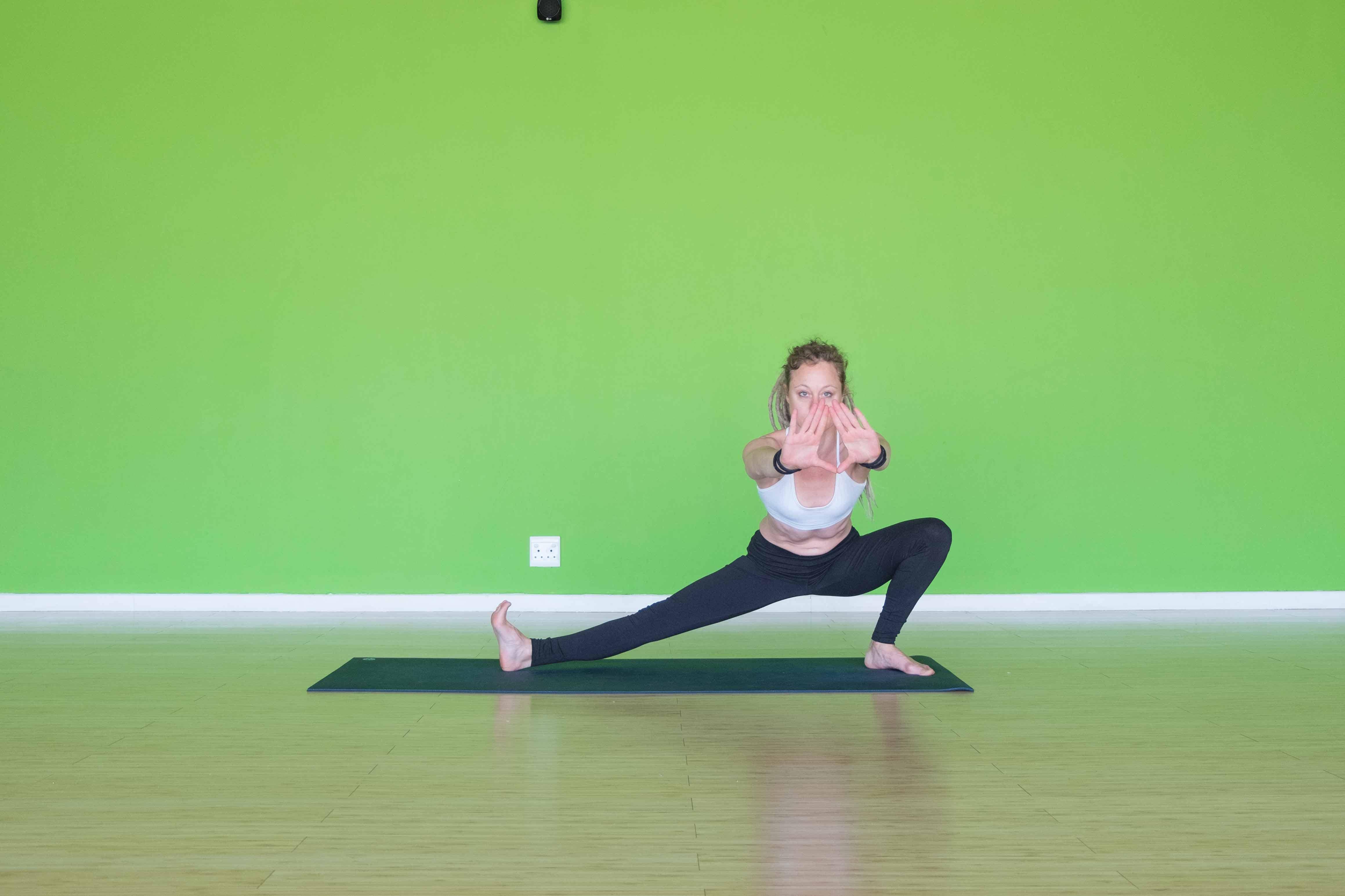 budokon yoga podcast