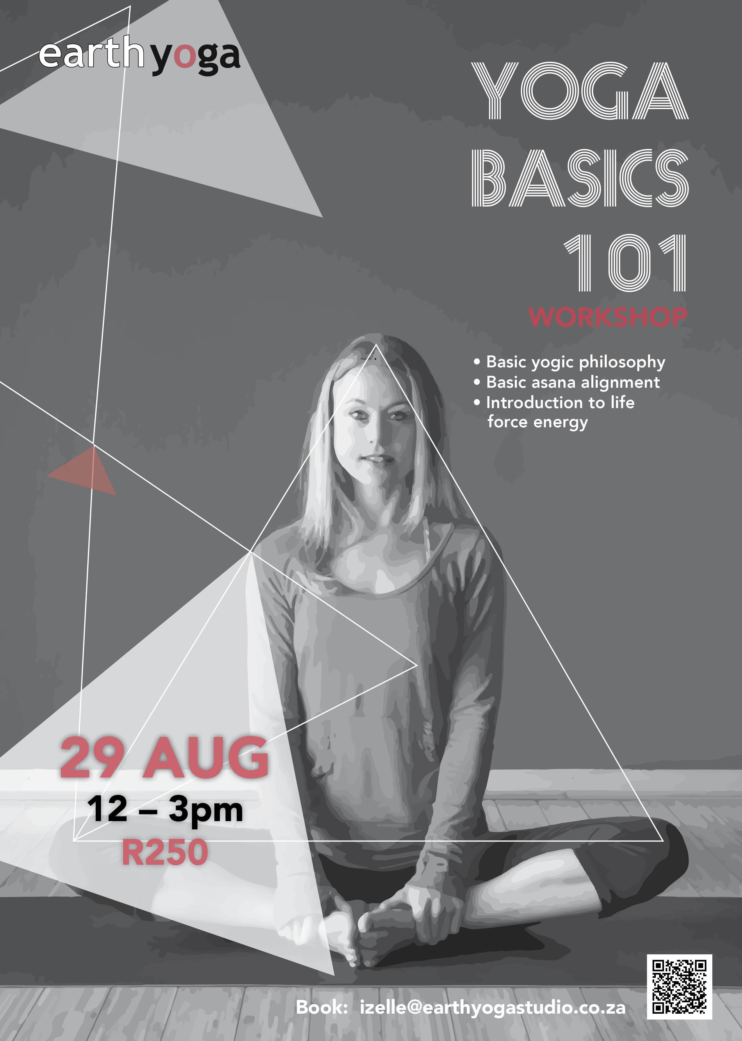 Yoga basics 101 JPEG